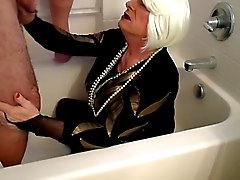 eşcinsel amatör blowjobs crossdressers