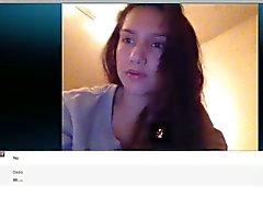 amateur flashing latin masturbation webcams