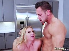 blondine blowjob behaart hardcore