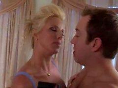 gros seins blondes cougars échéance milfs
