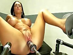 bdsm big boobs sex toys squirting