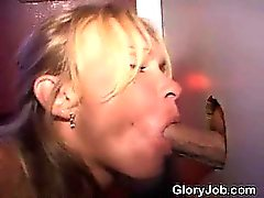 amateur blonde close-up glory hole hardcore