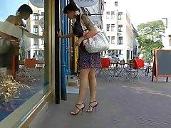 foot fetish milfs voyeur
