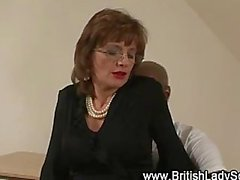 mature matures fetish blowjob