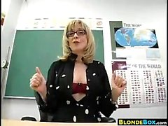 grandi tette biondo masturbazione maturo giocattoli