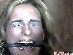 bdsm babe blowjob fetish hardcore