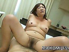 amador asiático hardcore japonês