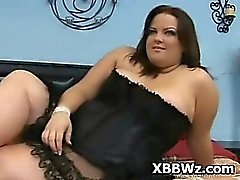 Hot Pounding In BBW Pervert Hoe Cunt