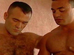 гей гей-порно групповой секс мышца