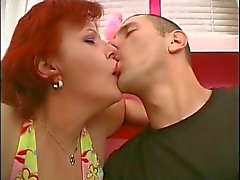 blowjobs matures bbw hairy redheads
