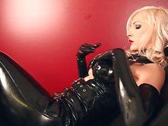 blondes big boobs latex hd videos piercing