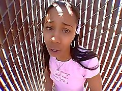 black and ebony pov teens