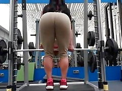 matures muscular women fitness