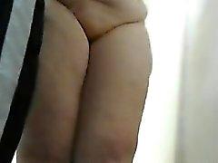 amateur ass fat mature redhead
