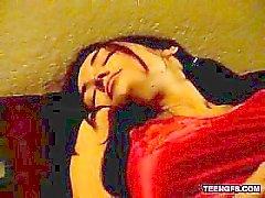 fingering girlfriends sleeping teen