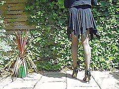 britannique lingerie softcore bas