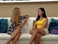 angell summers julia ann milf lesbian kissing