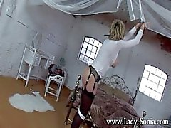 lady sonia lady-sonia bdsm mom mother