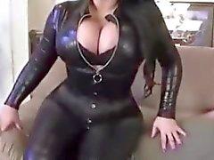 big boobs brunettes face sitting femdom
