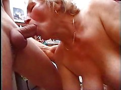 blowjobs grannies hairy matures old young