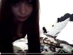 adolescente joven burlas asia privado