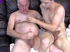 gay blowjobs daddies