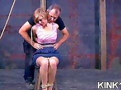 hardcore bdsm bondage fetish slave