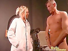 anal bdsm cfnm close-up cuckold