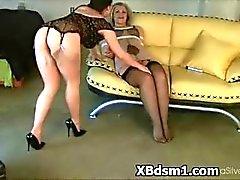 amateur anaal bdsm