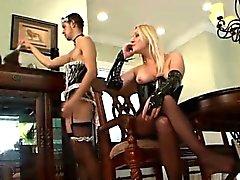 big cocks bisexual blonde