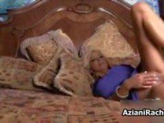 azianirachel iso tissit blondi jalat