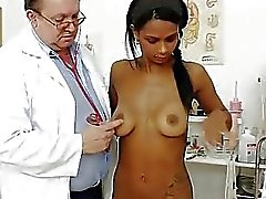 doctor gynecological examination gyno clinic gyno exam gyno exams