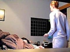 amateur blonde hidden cams milf