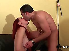amateur anal castings french redheads