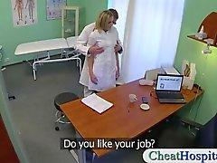 hardcore baiser blond succion