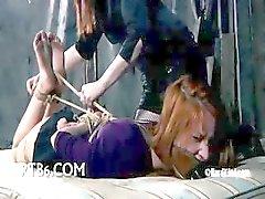 bdsm fetiş hardcore köle