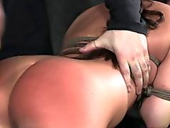 bdsm brunette fetish