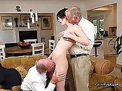anal bunda dedilhado masturbação