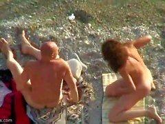 praia câmaras ocultas voyeur