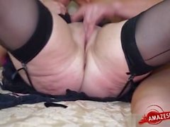 creampie smalltits breasts striptease