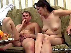 old russian drunk-sex drunk-russian-mom