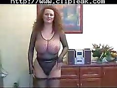 amateur big tits boobs mature reality