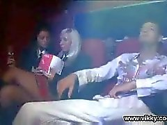 blondes public cinema hardsextube