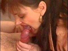 venäläinen äiti kypsä