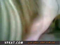 blonde3 arab kamar - vpkat