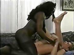 vintage interracial tgirl-fucks-guy blowjob face-fucking