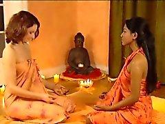 brunette hd indian lesbian