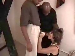 amateur blowjobs interracial