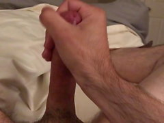 gay amateur daddy masturbation