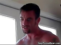 anal barebacking bära avsugning